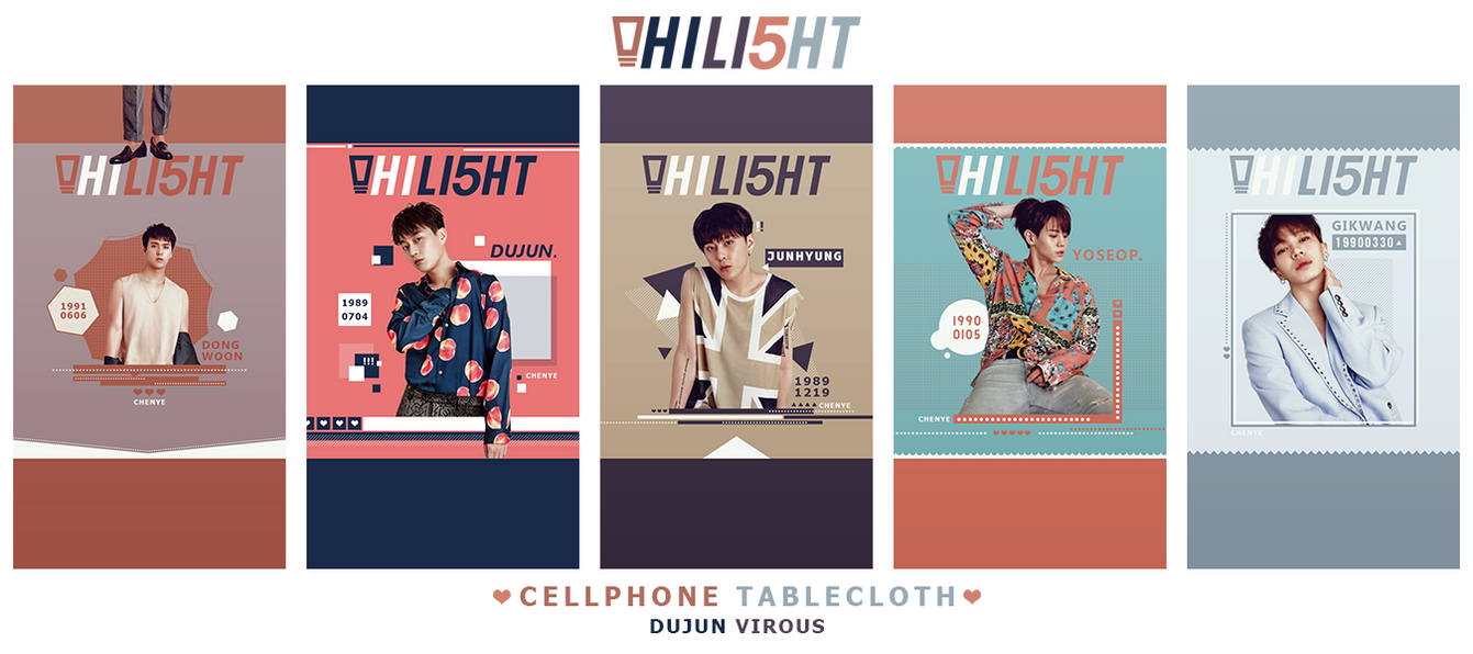 20170226-Highlight-cellphone-tablecloth by Chen-Ye