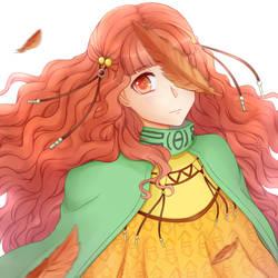 Yune by erregiuly