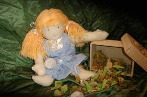 Alice doll by Loinaar