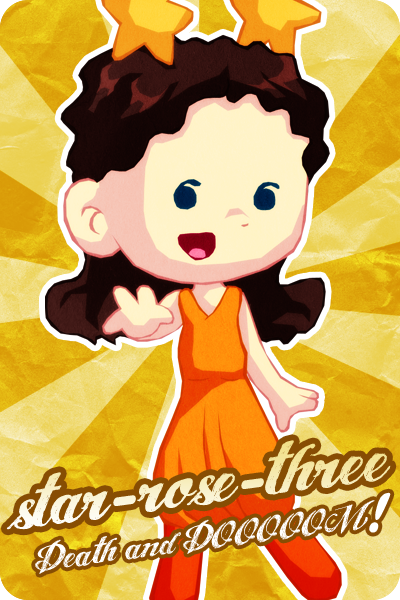 star-rose-three's Profile Picture