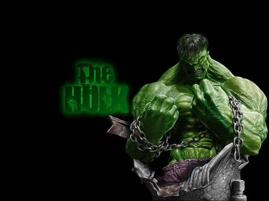 Hulk wallpaper by brianmccumber on deviantart hulk wallpaper by brianmccumber voltagebd Choice Image