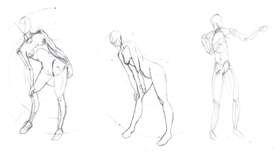 Drawing Basics 03 by AyaneMatrix on DeviantArt