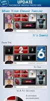 Facebook Timeline Cover #2