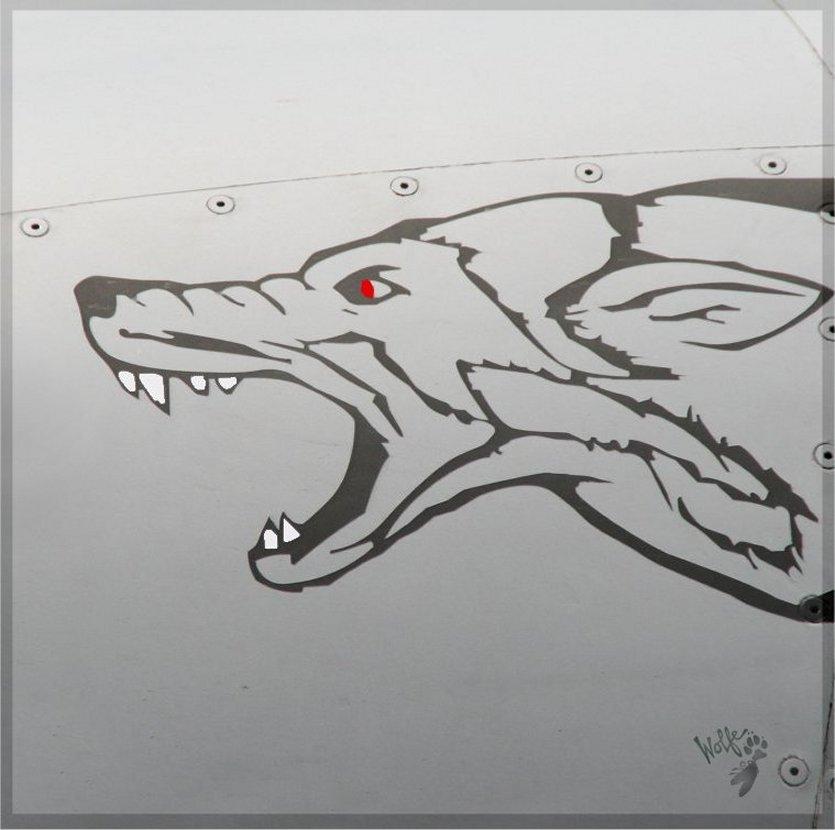 der Wolfen by GreyWolfeRun