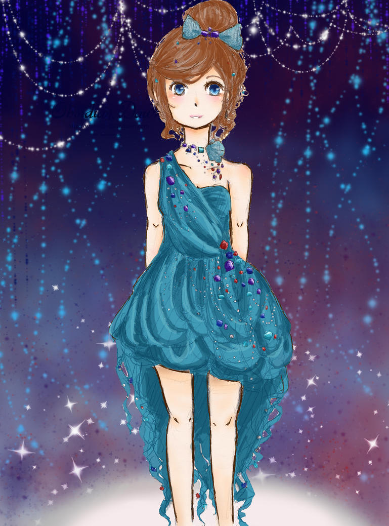 Prom Dress for Anime – Dresses for Woman