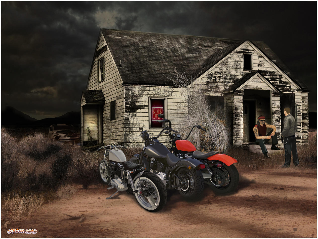 Outlaw Biker Pictures to Pin on Pinterest - PinsDaddy