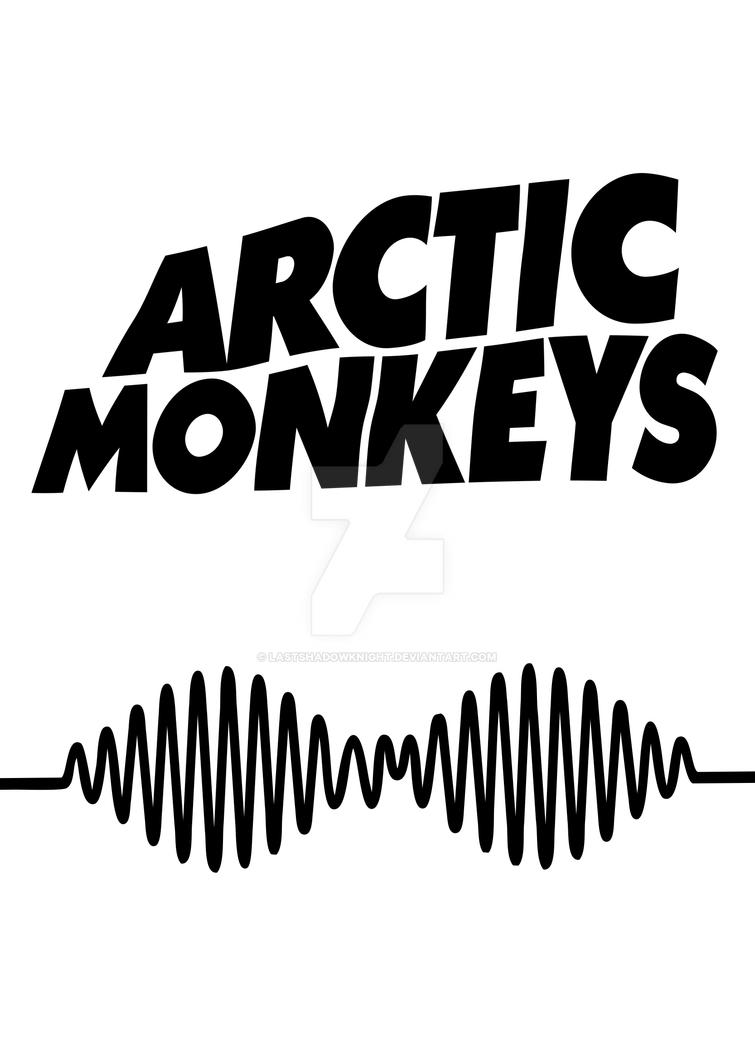 Arctic Monkeys - AM by LastShadowKnight on DeviantArt