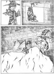 The Wizard's Nightmare Page ? by RandomFlyingBananas