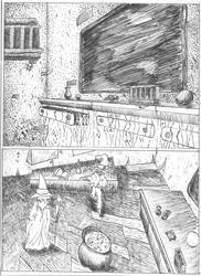 The Wizard's Nightmare Page ? 1 by RandomFlyingBananas