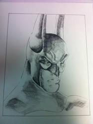 Batman by RandomFlyingBananas