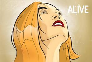 alive by bennyotavio