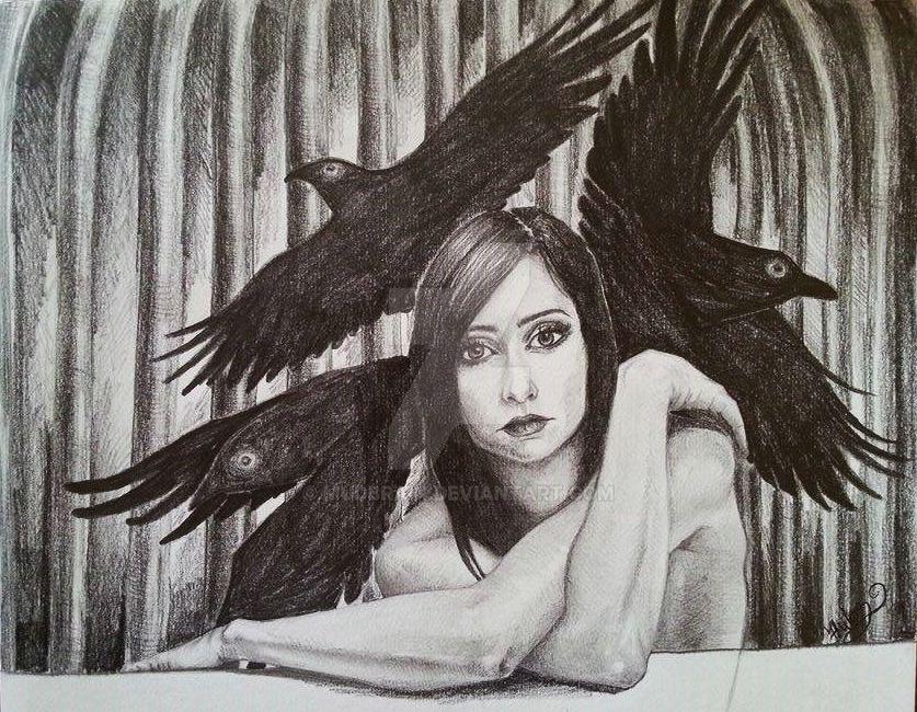Ravena WIP by mudbrain