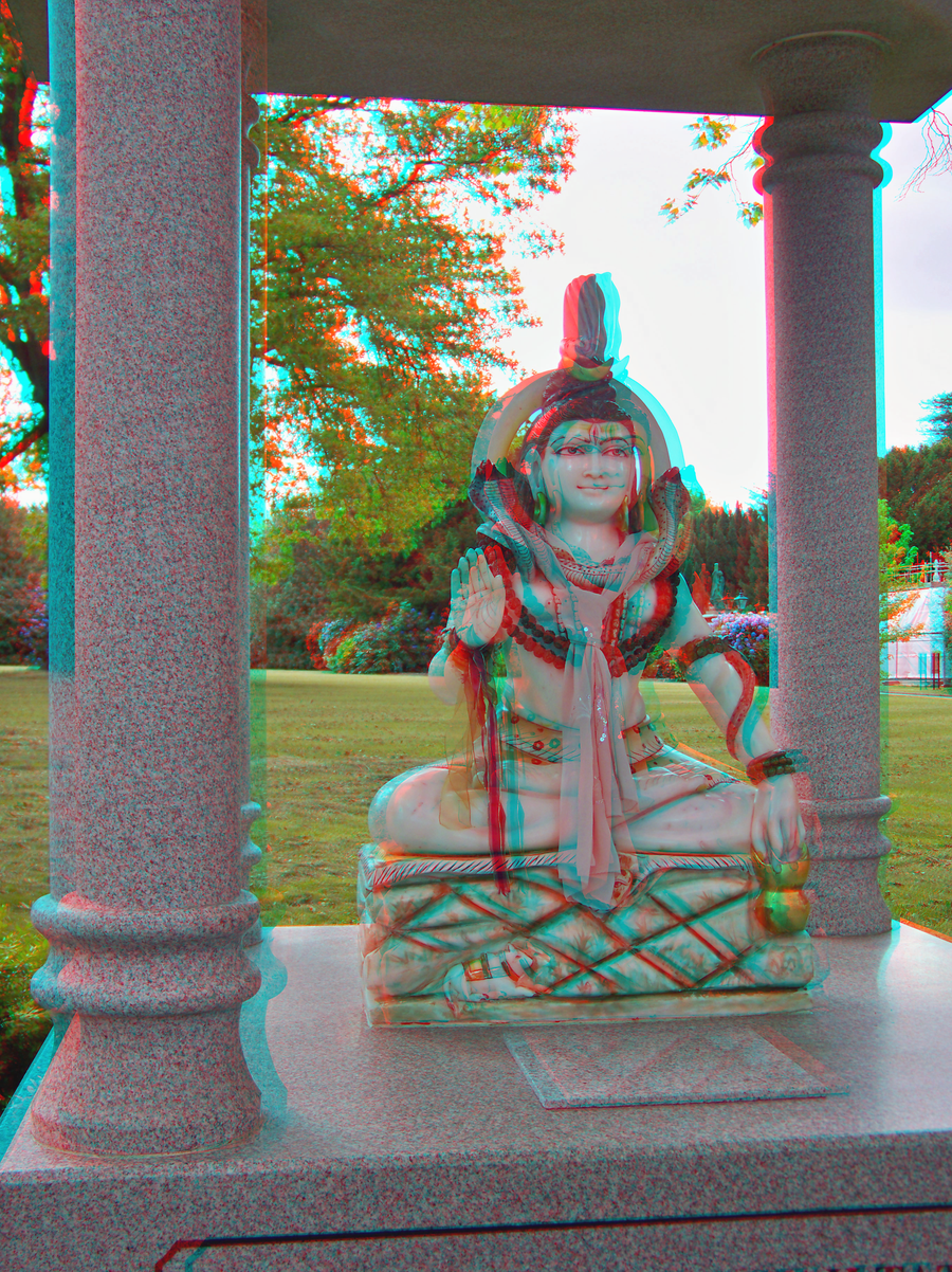 Anaglyphe Adult 69