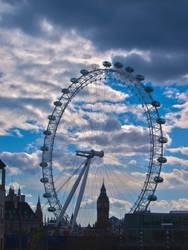 wheel of wonder... by liverecs