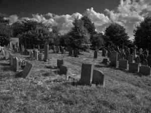 St Catherine's Cemetery, Barton