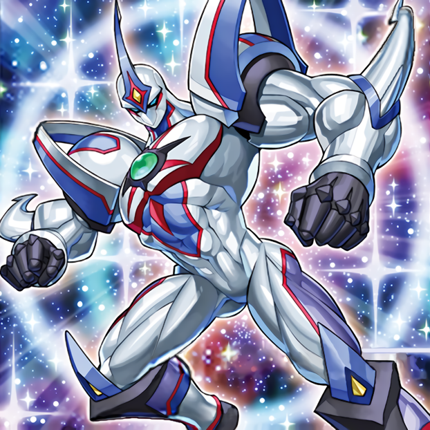 Elemental Hero Neos: Elemental HERO Brave Neos By 726312107 On DeviantArt