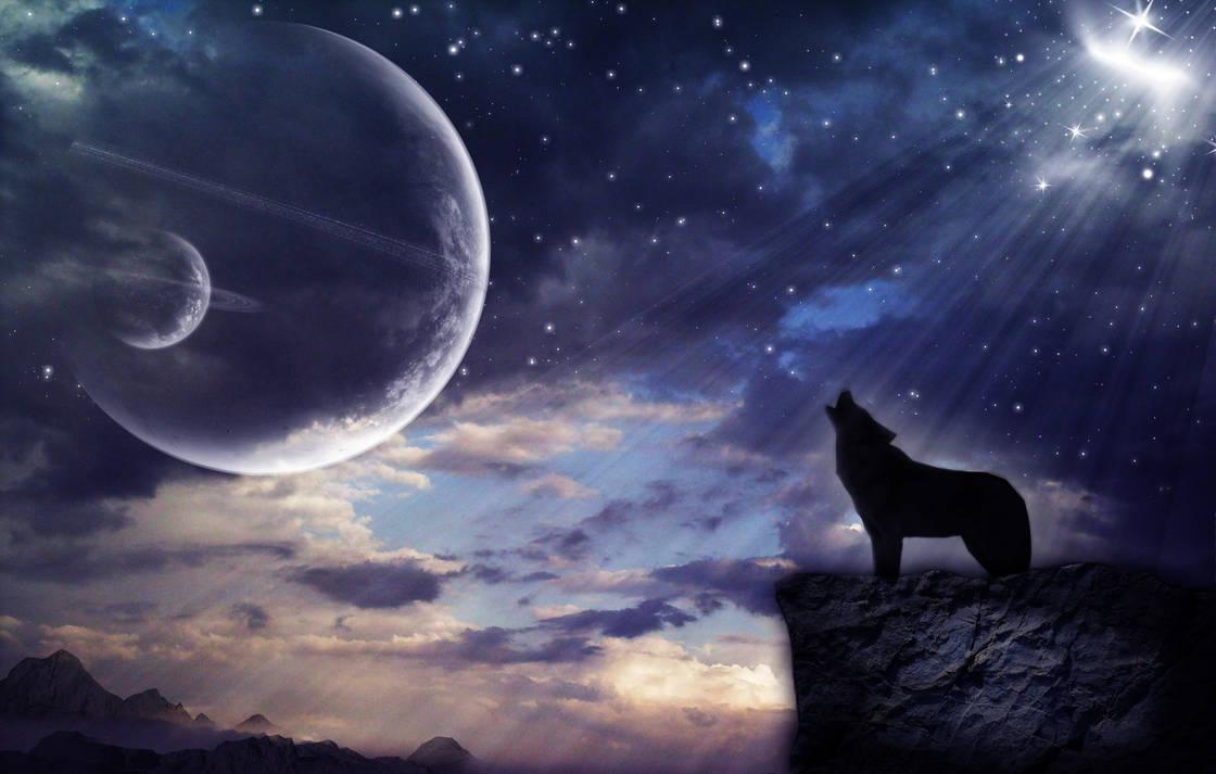 Eternal Howl