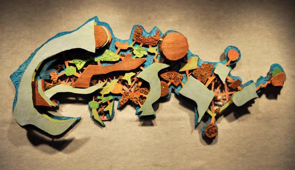Urbanized Metals