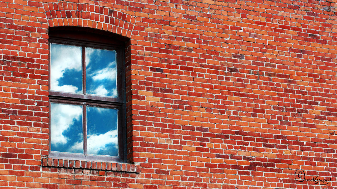 Brick Window By Rcolbertphotography On Deviantart