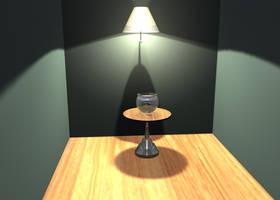 Clean Space by Digit-L-Teknique