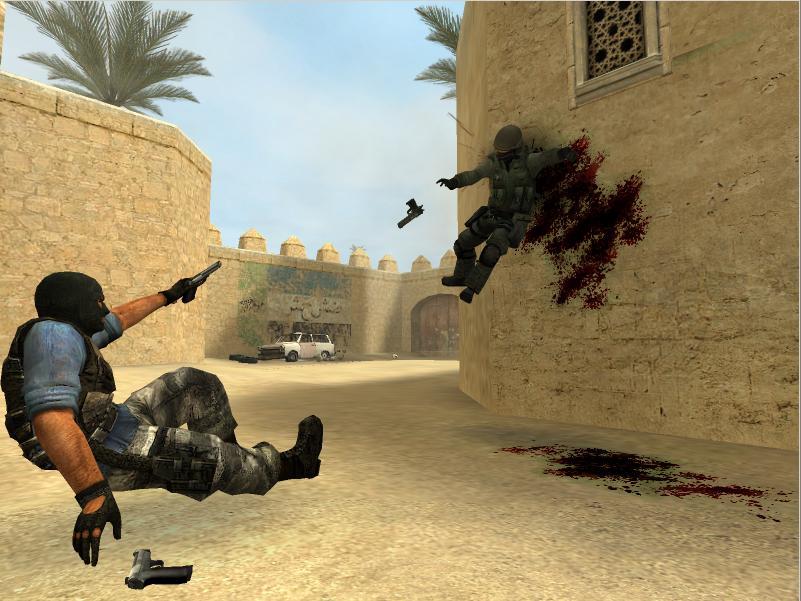 [Imagenes graciosas] Counter Strike