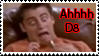 Joey stamp :Ahhh D8: by Monkey-Girl146