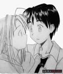 Love Hina by AkiraHikawa