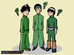 Green: The Colour of Originality