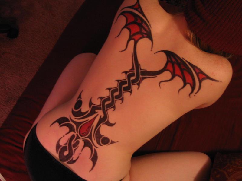 Body Art Pics