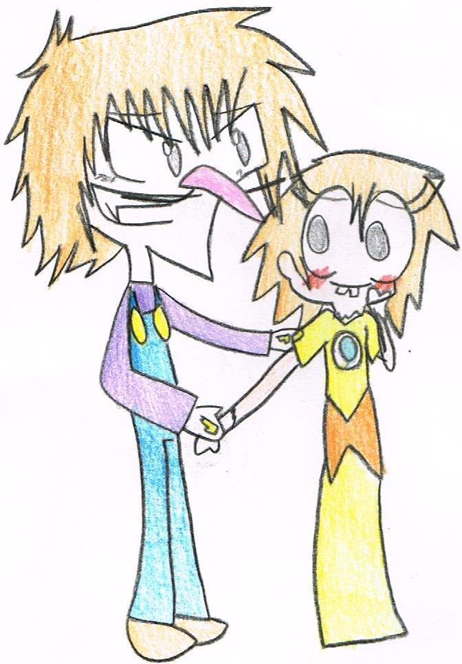 Is daisy dating luigi