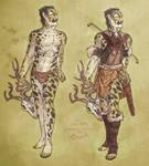 DW: King Cheetah