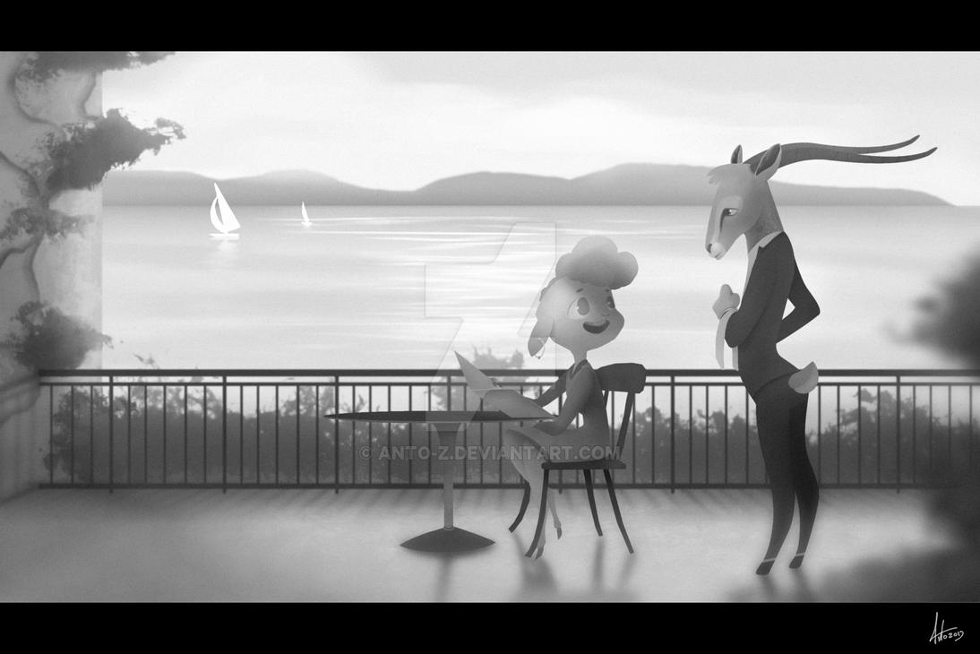 Riviera by Anto-Z