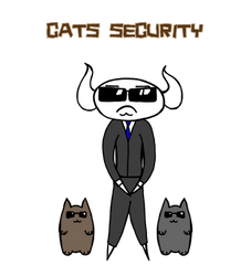 Imp Chilli (Cats security)