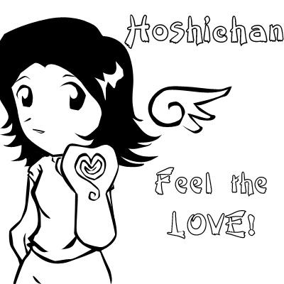 hoshichan's Profile Picture