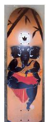 skateboard by iforgotmypassword