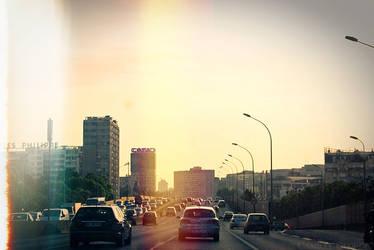 City by Jas-i