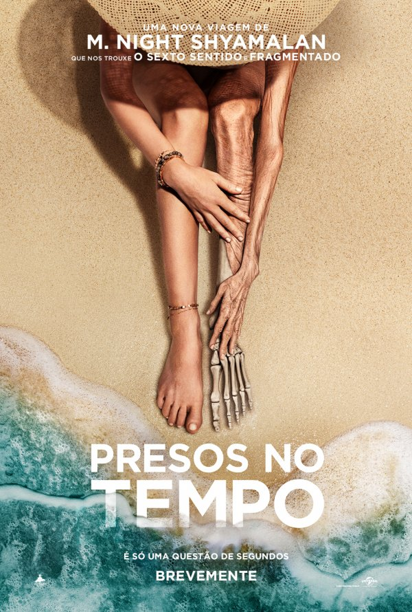 Presos no Tempo assistir filme completo Portugues