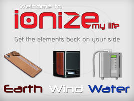 Ionize website by jason611