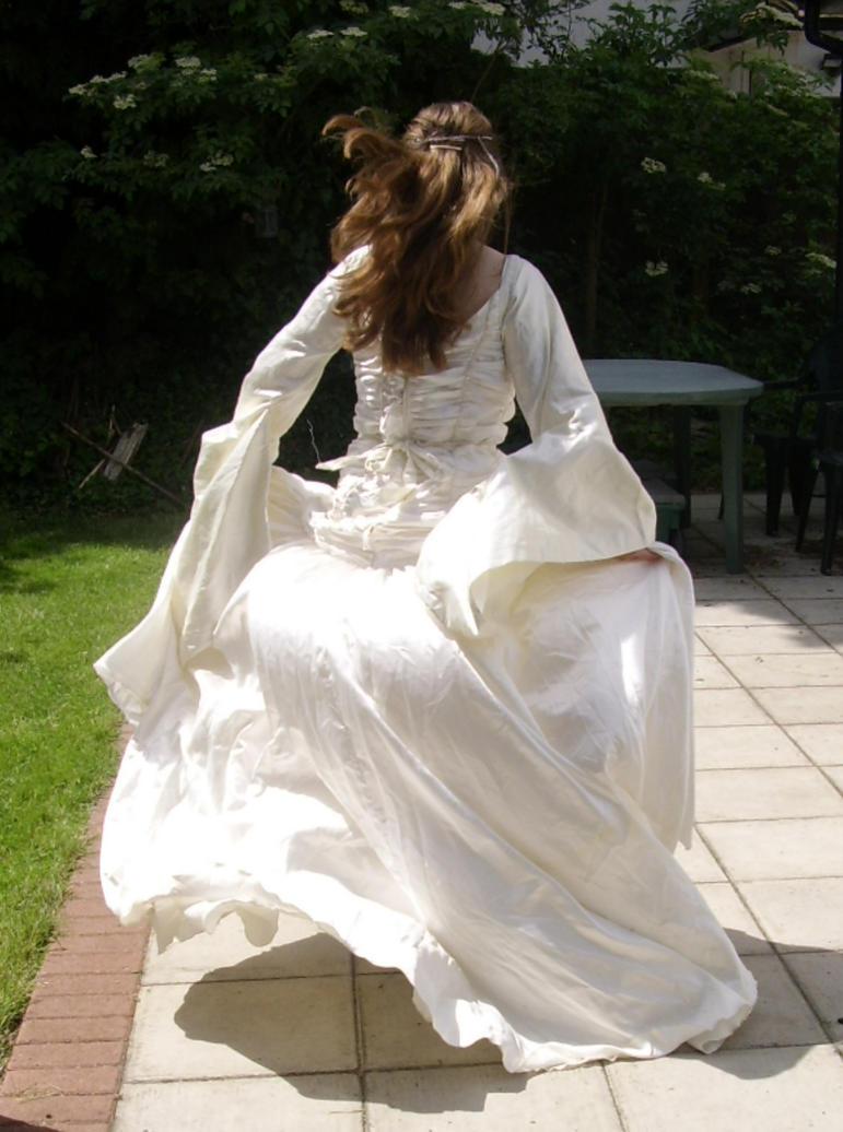 Arwen 18 by angelusmusicus-stock