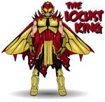 The Locust King