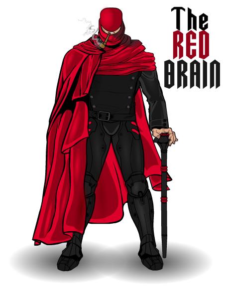 the_red_brain_by_theanarchangel-d8doe88  sc 1 st  HeroMachine & Super-Hero Stuff | HeroMachine Character Portrait Creator | Page 3