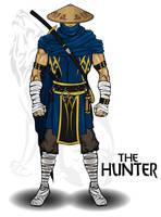 The Hunter by TheAnarchangel