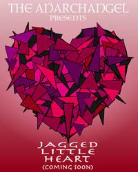 Jagged Little Heart by TheAnarchangel