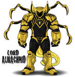 Lord Aurachnid
