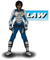 Law by TheAnarchangel