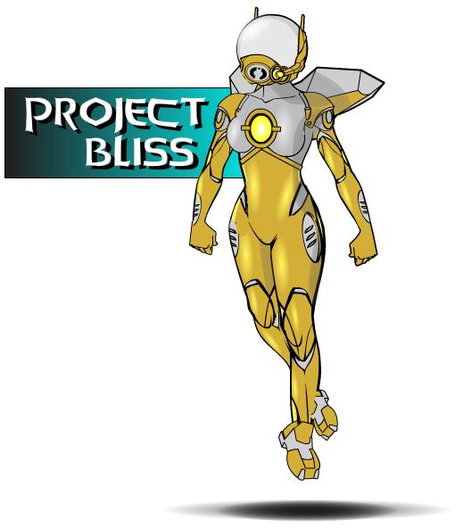 Project: Bliss by TheAnarchangel