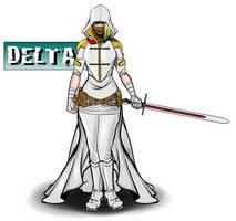 Delta by TheAnarchangel