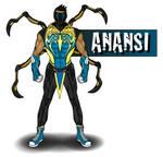 Anansi (Redux)