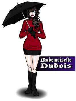 Mademoiselle Dubois