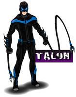 Talon by TheAnarchangel